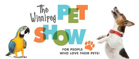 The Winnipeg Pet Show