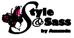 STYLE & SASS BY AMANDA